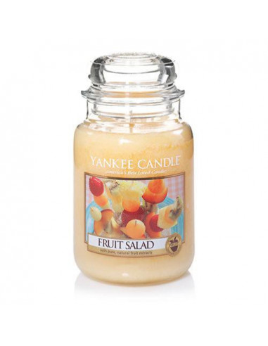 Fruit Salad - Collector Yankee Candle