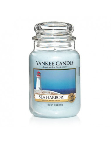 Sea Harbour - Collector Yankee Candle