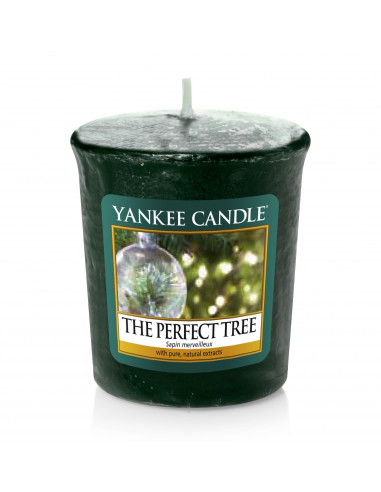 The Perfect Tree Votive