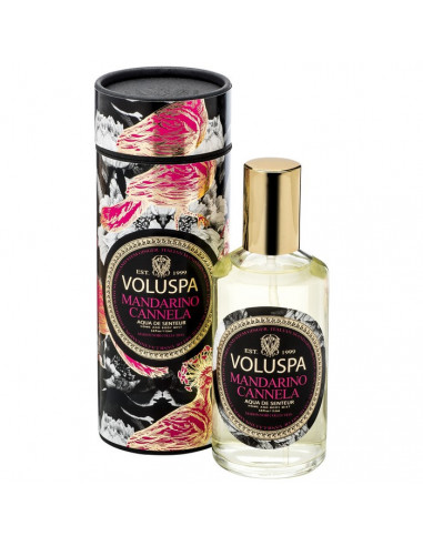 Mandarino Cannela - Spray Voluspa Maison Noir