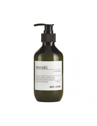 Body Lotion 300 ML - Linen Dew