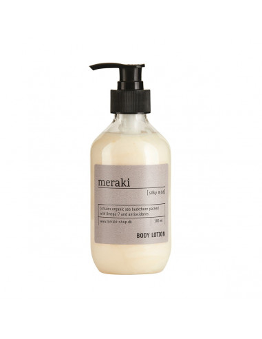 Body Lotion 300 ML - Silky Mist