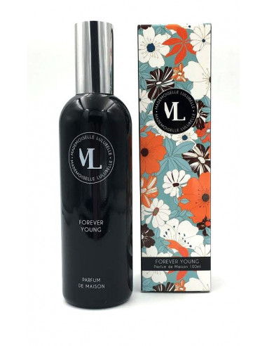 Forever Young - Spray Mademoiselle Lulubelle