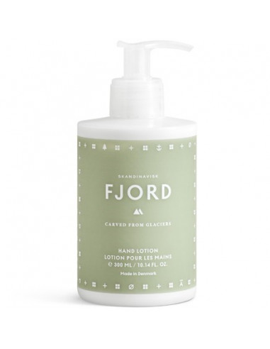 Fjord Lotion - Ma Jolie Bougie
