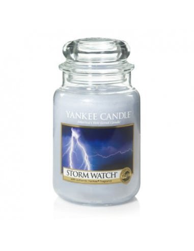 Storm Watch - Yankee Candle