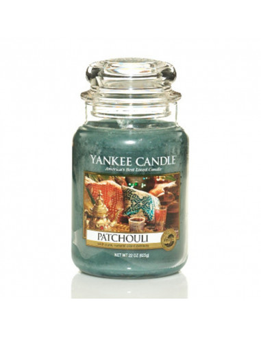 Patchouli - Yankee Candle