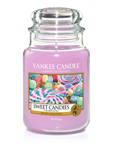 Sweet Candies - Collector