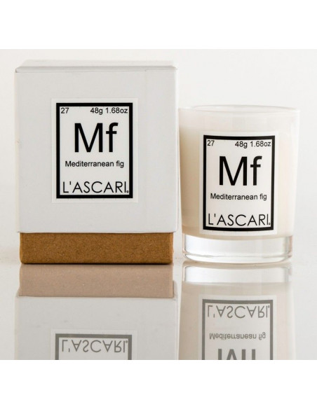 Mediterranean fig - LAB by L'Ascari