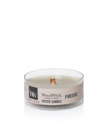 Petite Candle - Fireside