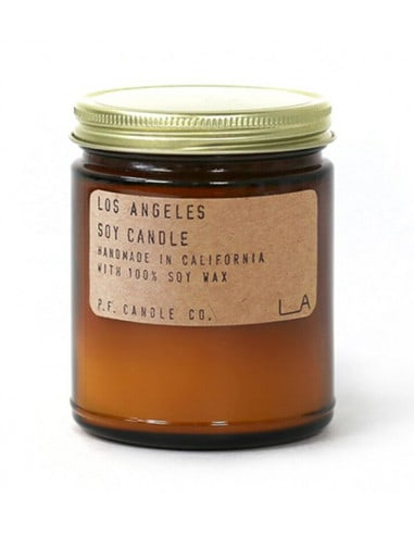 Los Angeles - Grande Bougie PF Candle