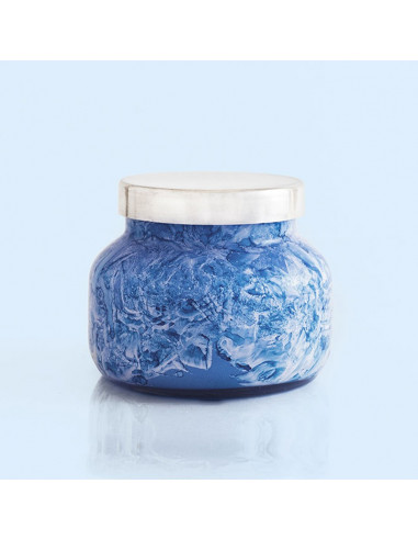 Blue Jean Watercolor - Petite Jar