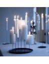 Multi Candle - Bougeoir Noir