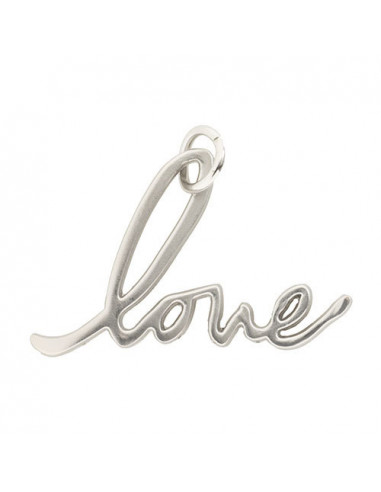 Pendentif Charming Scents - Love