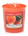 Votive Orange Tonic