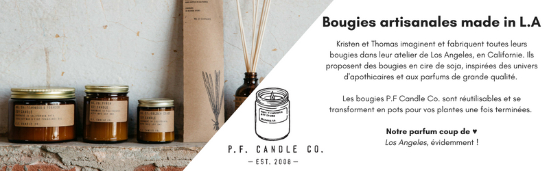 Bougies PF Candle Co - Ma Jolie Bougie